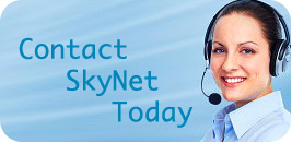 Contact Skynet Datacom about internet, mobile broadband, voip and computer services